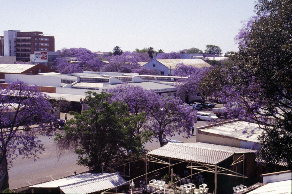 bulawayo 10 Tourist Destinations In Zimbabwe